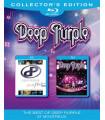 DEEP PURPLE - LIVE AT MONTREUX 2006-2011