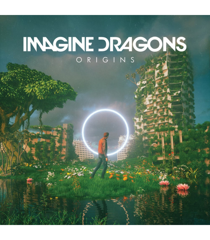 VINILOS - MUSICLIFE | IMAGINE DRAGONS - ORIGINS