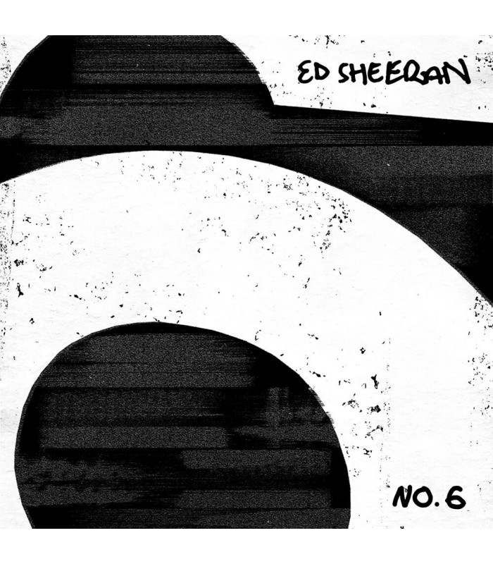 VINILOS - MUSICLIFE | ED SHEERAN - NO.6 COLLABORATIONS PROJECT