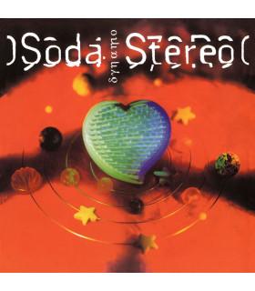 VINILOS - MUSICLIFE | SODA STEREO - DYNAMO