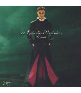 VINILOS - MUSICLIFE | GUSTAVO CERATI - 11 EPISODIOS SINFÓNICOS