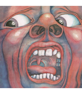 VINILOS - MUSICLIFE | KING CRIMSON - IN THE COURT OF THE CRIMSON KING 50TH ANNIVERSARY EDITIONS 2LP