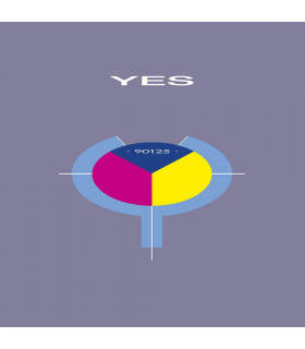 VINILOS - MUSICLIFE | YES - 90125