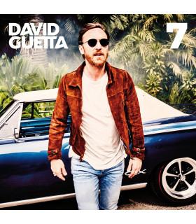 VINILOS - MUSICLIFE | DAVID GUETTA - 7
