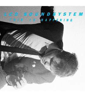 VINILOS - MUSICLIFE | LCD SOUNDSYSTEM - THIS IS HAPPENING