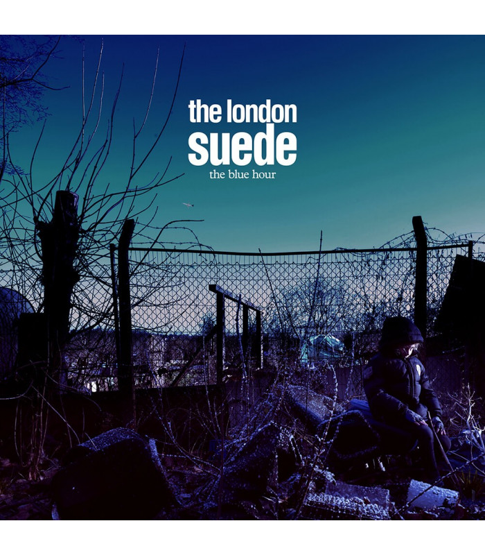 VINILOS - MUSICLIFE | SUEDE - THE BLUE HOUR