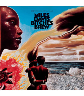 VINILOS - MUSICLIFE | MILES DAVIS - BITCHES BREW