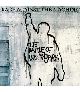 VINILOS - MUSICLIFE | RAGE AGAINST THE MACHINE - THE BATTLE OF LOS ANGELES