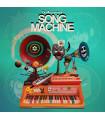 GORILLAZ - SONG MACHINE SEASON ONE LP
