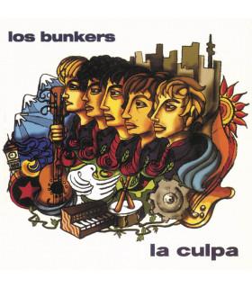 VINILOS - MUSICLIFE | LOS BUNKERS - LA CULPA