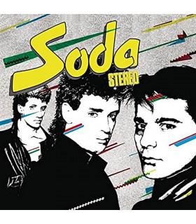 VINILOS - MUSICLIFE | SODA STEREO - SODA STEREO