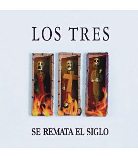VINILOS - MUSICLIFE | LOS TRES - SE REMATA EL SIGLO