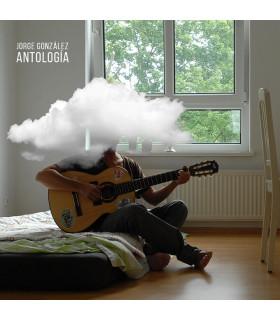VINILOS - MUSICLIFE | JORGE GONZALEZ - ANTOLOGIA