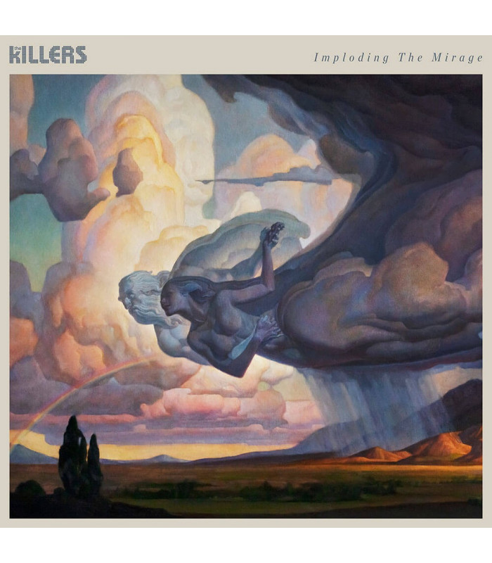VINILOS - MUSICLIFE | THE KILLERS - IMPLODING THE MIRAGE