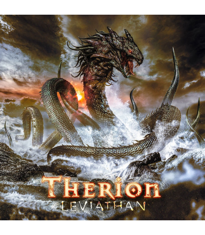 VINILOS - MUSICLIFE | THERION - LEVIATHAN