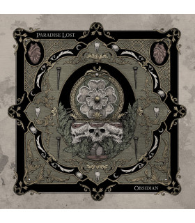 VINILOS - MUSICLIFE | PARADISE LOST - OBSIDIAN