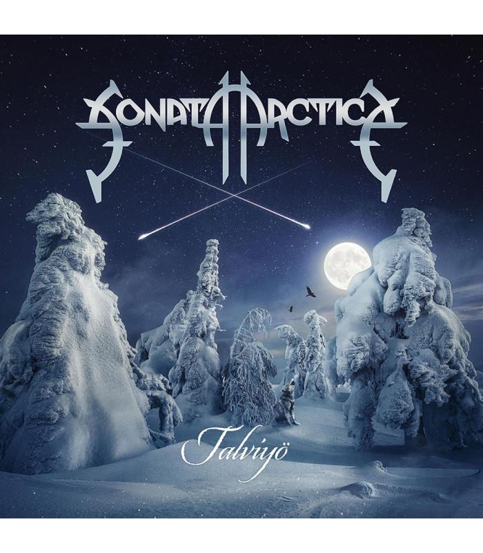 VINILOS - MUSICLIFE | SONATA ARCTICA – TALVIYÖ