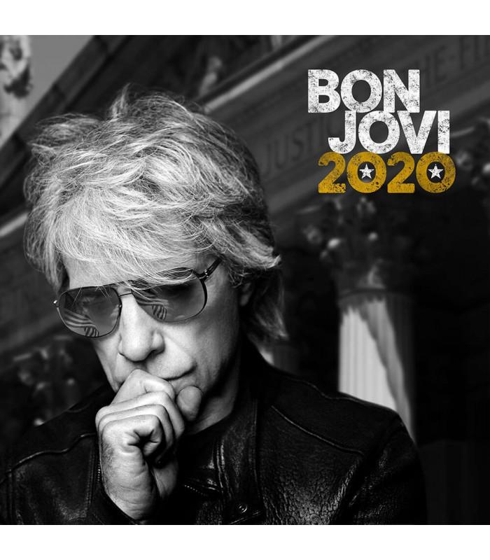 VINILOS - MUSICLIFE | BON JOVI - 2020