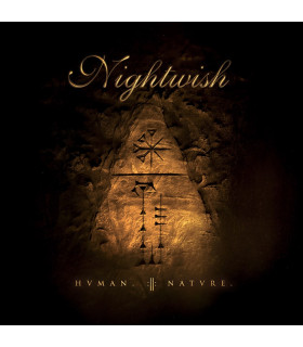 VINILOS - MUSICLIFE | NIGHTWISH - HUMAN. :||: NATURE.