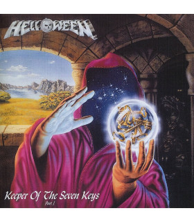 VINILOS - MUSICLIFE | HELLOWEEN - KEEPER OF THE SEVEN KEYS (PART I)