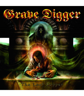 VINILOS - MUSICLIFE | GRAVE DIGGER - THE LAST SUPPER