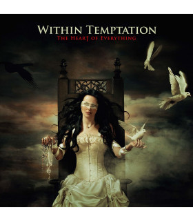 VINILOS - MUSICLIFE | WITHIN TEMPTATION - THE HEART OF EVERYTHING