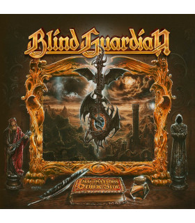 VINILOS - MUSICLIFE | BLIND GUARDIAN - IMAGINATIONS FROM THE OTHER SIDE