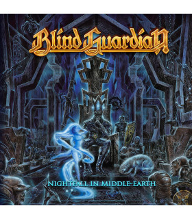 VINILOS - MUSICLIFE | BLIND GUARDIAN - NIGHTFALL IN MIDDLE-EARTH