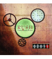 RUSH - TIME MACHINE 2011: LIVE IN CLEVELAND 2CD
