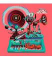GORILLAZ - SONG MACHINE SEASON ONE 2CD