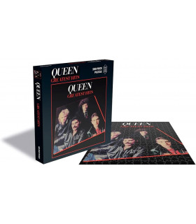 COLECCIONABLES - MUSICLIFE | PUZZLE QUEEN - GREATEST HITS