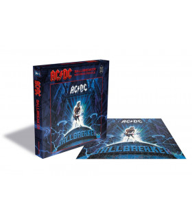 COLECCIONABLES - MUSICLIFE | PUZZLE AC/DC - BALLBREAKER