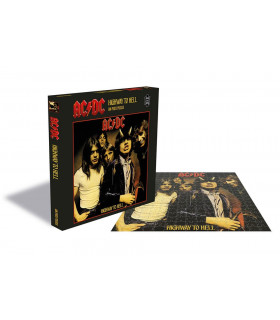 COLECCIONABLES - MUSICLIFE | PUZZLE AC/DC - HIGHWAY TO HELL