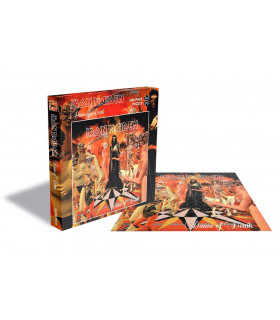 COLECCIONABLES - MUSICLIFE | PUZZLE IRON MAIDEN - DANCE OF DEATH