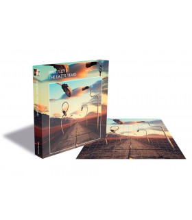 COLECCIONABLES - MUSICLIFE | PUZZLE PINK FLOYD - THE LATER YEARS