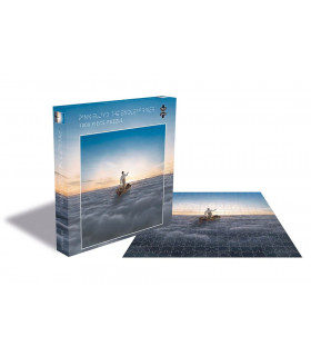 COLECCIONABLES - MUSICLIFE | PUZZLE PINK FLOYD - THE ENDLESS RIVER