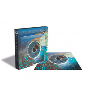 COLECCIONABLES - MUSICLIFE | PUZZLE PINK FLOYD - PULSE