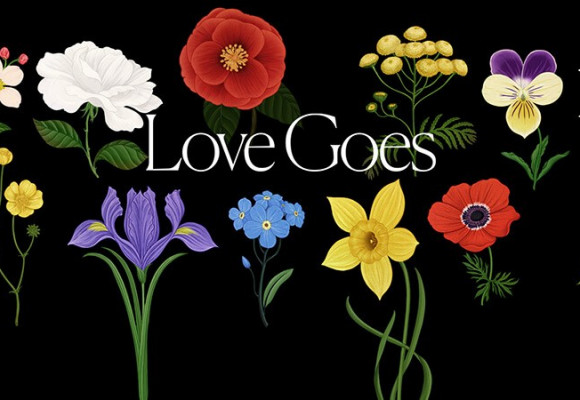 Sam Smith – Love Goes