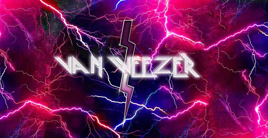 Weezer - Van Weezer